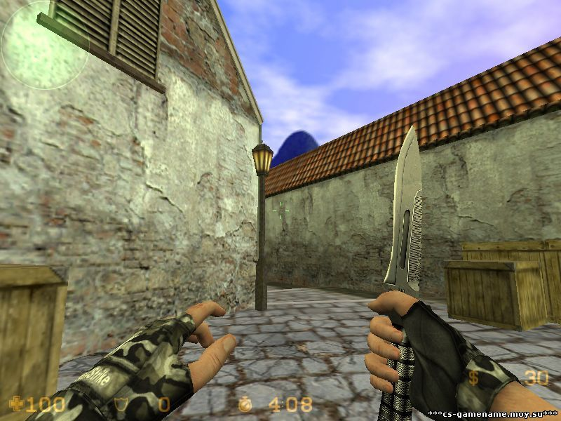 XTCS COUNTER STRIKE 1 6 FINAL RELEASE 2011 СКАЧАТЬ БЕСПЛАТНО