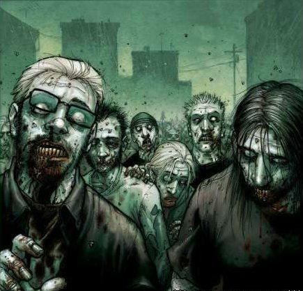 Кс 16 Скачать Игру Зомби - фото 7